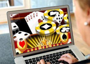 Online Netent casino