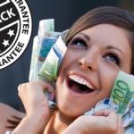 Voordelige cash back bonus